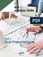 Workplace Communication Skills U4