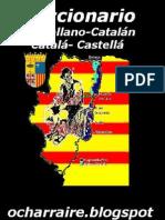 Diccionario Bilingüe Catalán Castellano