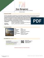 [Free-scores.com]_bergeron-guy-suriv-159466