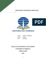 TUGAS III_ESPA.4314_ADITYA YUDISTIRA_030764676
