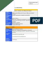 Guía docente Didáctica y Currículo de Educación Infantil
