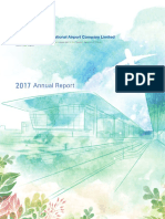 2017 Beijing Airport Annual Report