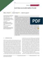 Peltola etal 2018 Developmental Science