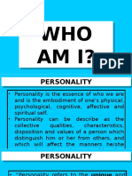 Chapter 1 - Personality.pptx