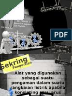 IPA - Sekring