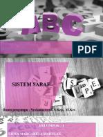 PPT SARAF IBD
