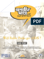 Balbir Case Study