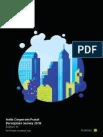 MGMTPM38965rBusrPr__Deloitte Report - India Corporate Fraud Perception Survey 2018.pdf