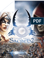 Sacred 2 Ica & Blood manual