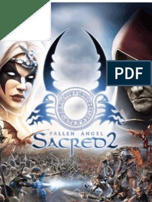Skills   basics sacred 2: fallen angel game guide & walkthrough.