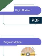 dinamika rotasi