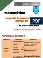 Sesión Nº 1 - Numeros Naturales-FPM1