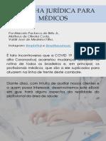 1  Cartilha Jurídica para médicos -