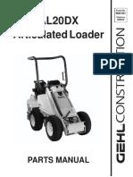 AL20DX-Compact-Utility-Loader-Parts-Manual-908181