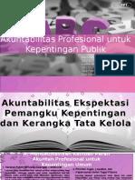 TOPIK 11 - Akuntabilitas Profesional untuk Kepentingan Publik - AKUNTANSI 6B (1).pptx