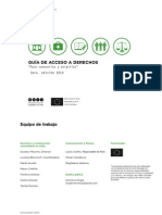 Guia de Acceso a Derechos - CABA