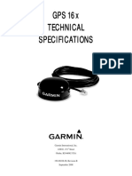 GPS16x_TechnicalSpecifications
