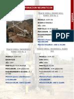 Track drills y compresores_en dolares(2)