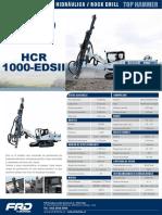 HCR_1000EDSII
