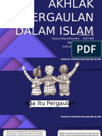 Akhlak pergaulan dalam islam.pptx