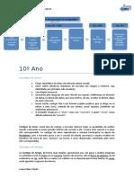 literatura portuguesa - RESUMOS 10ano