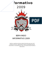 2009 alunos