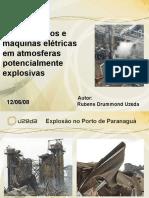 Atmofesras explosivas