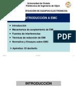 1. Introducción a EMC