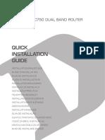 Configurare Router D-Link