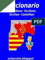 Diccionario Bilingüe Castellano-Occitano