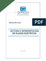 Lectura e Interpretación de Planos eléctricos(Manual del Participante)