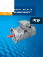 Catalog E-motor.Koncar-Electric brakes