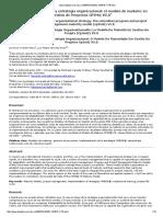 Gerencia de proyectos y estrategia organizacional el modelo de madurez en Gestión de Proyectos CP3M© V5.0