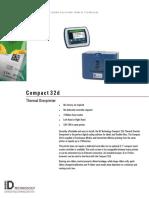 Compact 32 d Brochure