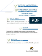 PROD. DE SEGURIDAD (10)