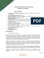 3. GUÍA DE DISPONER RESIDUOS.