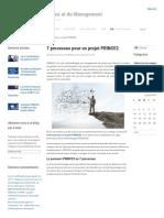 7 processus pour un projet PRINCE2 - Blog de la Gouvernance et du Management.pdf