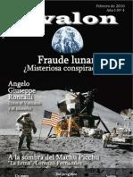 Revista digital Ávalon, enigmas y misterios. Año I - Nº 4 - Febrero de 2010