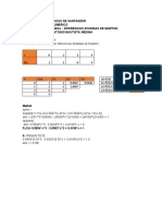 Taller deregresion diferencial de newton
