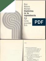 Dialéctica de la dependencia