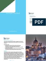 Position Profile - Citizens League - Executive Director
