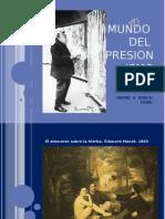 El mundo del Impresionismo.