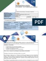 Guía de actividades y rúbrica de evaluación - Fase 3  - Implementar el controlador en un microcontrolador
