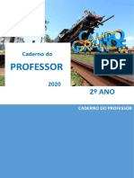 2_CADERNO DO PROFESSOR 2º ANO GABARITO