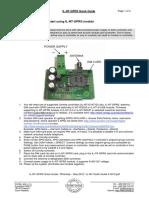 IL-NT-GPRS Quick Guide 5-2012