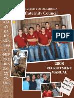41801 IFC Rush Booklet
