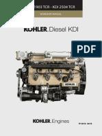 Kohler Marine engine manual.pdf