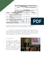 texto electivo de lectura y escritura especializados