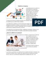 Auditoria y la empresa.docx