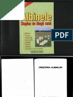 ALBINELE - Stupina de Langa Casa 81 Pag